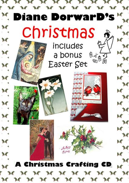 Diane Dorward's Christmas CD Set 1
