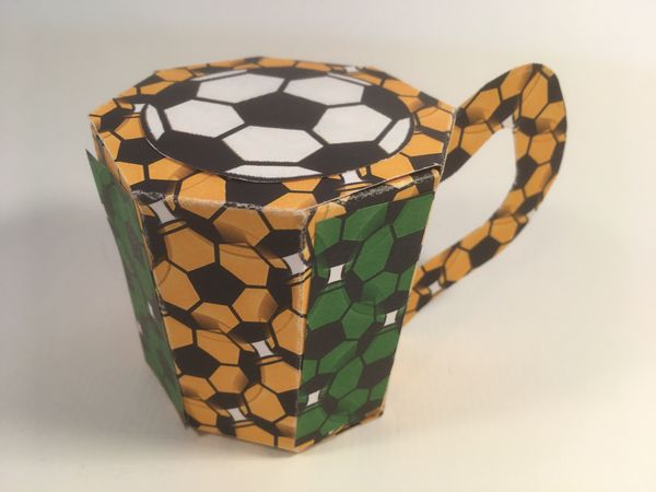 FB 3D Mug Templates - 6 Sizes to Download